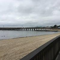 Photo Taken At Chesapeake Beach Boardwalk By Andrea N On 6 2 2016