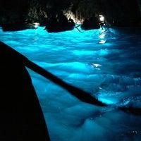 Foto scattata a Grotta Azzurra da Mayumi I. il 7/16/2013