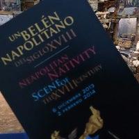 Das Foto wurde bei Museo Salzillo von Carlos M. am 12/9/2013 aufgenommen