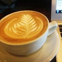 Foto scattata a Land of a Thousand Hills Coffee da David K. il 3/19/2013