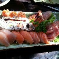 Foto scattata a Shinkai Sushi da Massutatsu I. il 7/18/2013