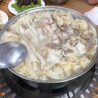 Das Foto wurde bei 長白小館 von micafrutto am 6/26/2018 aufgenommen