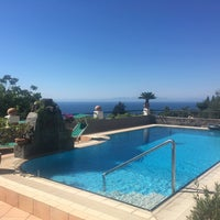 Foto scattata a Hotel Ape Regina - Ischia da Ivanka Kri il 7/21/2016