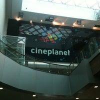 10/20/2012에 Gonzalo V.님이 Cineplanet에서 찍은 사진