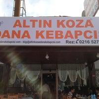 Photo prise au Altinkoza adana kebapcisi par Onur O. le6/2/2013