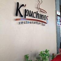 3/30/2013にAlejandraがKpuchinosで撮った写真