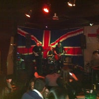 Photo prise au The Queen's Head par marcia l. le9/6/2013