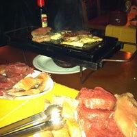 Foto tirada no(a) Restaurante Mont Vert por Marisa em 4/19/2013