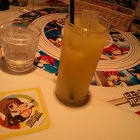 รูปภาพถ่ายที่ グッドスマイル×アニメイトカフェ 秋葉原 โดย Makoto A. เมื่อ 3/19/2013