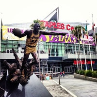Photo prise au STAPLES Center par Rafael A. le7/21/2013