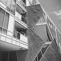 Foto tirada no(a) Denver Art Museum por Christopher em 7/11/2013