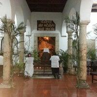 Foto diambil di Templo Expiatorio de Nuestra Señora de la Consolación oleh Carlos C. pada 4/18/2014