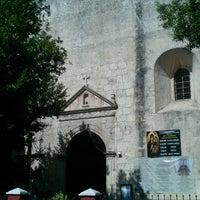 Foto diambil di Templo Expiatorio de Nuestra Señora de la Consolación oleh Carlos C. pada 1/20/2013