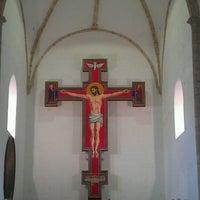 Foto diambil di Templo Expiatorio de Nuestra Señora de la Consolación oleh Carlos C. pada 3/17/2013