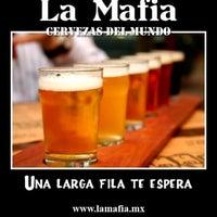 5/31/2013에 La Mafia C.님이 La Mafia Cervezas Del Mundo에서 찍은 사진