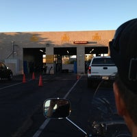 Photo Taken At Adeq Vehicle Emissions Testing Station By Christine M On 10 13