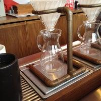 Foto scattata a Ritual Coffee Roasters da Rena il 11/29/2012