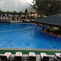 1/19/2013 tarihinde Krishziyaretçi tarafından Manila Hotel'de çekilen fotoğraf