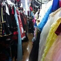 2acbb17adc5 ... Photo taken at Dallas Vintage Shop by Gonzo .. on 10 27 2012 ...