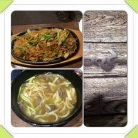 Foto diambil di ресторан ORDA oleh Nastya pada 1/17/2014