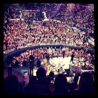 รูปภาพถ่ายที่ Northlands Coliseum โดย CyronMan เมื่อ 4/4/2013