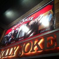 Das Foto wurde bei Jolly Joker Ankara von Deniz am 3/9/2013 aufgenommen