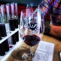 Foto diambil di Wine Lab oleh Kimmie C. pada 5/26/2013