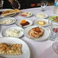 รูปภาพถ่ายที่ Çamaltı Restaurant โดย Cenk T. เมื่อ 2/26/2013