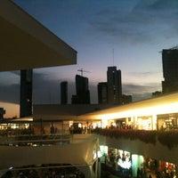 11/19/2012 tarihinde Edgar C.ziyaretçi tarafından Centro Comercial Andares'de çekilen fotoğraf