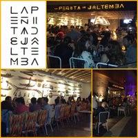 1/6/2013 tarihinde Ale A.ziyaretçi tarafından La Peñita de Jaltemba'de çekilen fotoğraf
