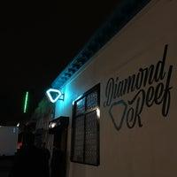 Das Foto wurde bei Diamond Reef von Emily W. am 3/2/2017 aufgenommen