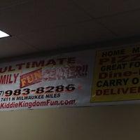 Kiddie Kingdom - Arcade in Niles