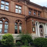 Andrew Carnegie Free Library & Music Hall - 300 Beechwood Ave