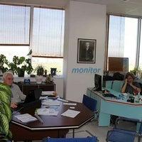 2/11/2014 tarihinde Murat E.ziyaretçi tarafından Monitor Digital'de çekilen fotoğraf