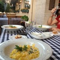 Das Foto wurde bei Cucina Makkarna von Meleğim Ben am 7/20/2013 aufgenommen