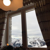 รูปภาพถ่ายที่ Westgipfelhütte โดย Mark K. เมื่อ 12/26/2016