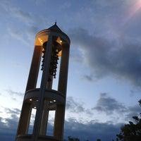 Photo prise au DSC Bell Tower par Jackson R. le10/15/2012