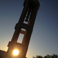 Photo prise au DSC Bell Tower par Jackson R. le10/11/2012