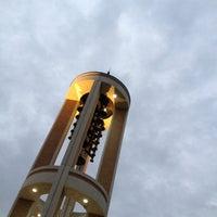 Photo prise au DSC Bell Tower par Jackson R. le10/10/2012