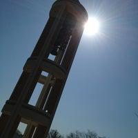 Photo prise au DSC Bell Tower par Jackson R. le3/28/2013