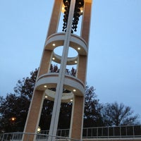 Photo prise au DSC Bell Tower par Jackson R. le10/30/2012