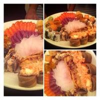 Foto tirada no(a) Aô Sushi Bar por Adriano em 2/16/2013