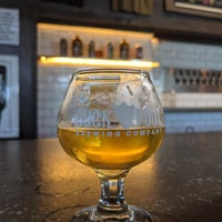 7/3/2021にChris B.がDuck Foot Brewing Companyで撮った写真