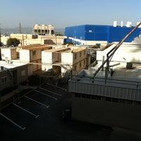 1/13/2013에 Сергей님이 TowerJazz Semiconductor에서 찍은 사진