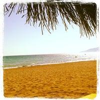 8/6/2013 tarihinde Canan K.ziyaretçi tarafından Sah İnn Sahil'de çekilen fotoğraf