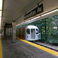 Photo Taken At MTA Subway