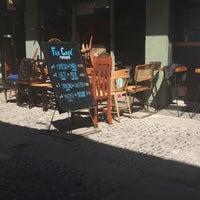 Foto tirada no(a) Fix Café por andres l. em 3/28/2017