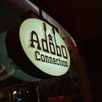 Снимок сделан в Adobo Connection пользователем Jenica V. 4/2/2013