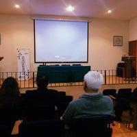 Foto tomada en Colegio de Oftalmólogos del Estado de Puebla (C.O.E.P.) por Ana O. el 3/17/2018