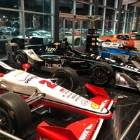 Photo taken at Penske Racing Museum by Jay M. on 5/16/2018
